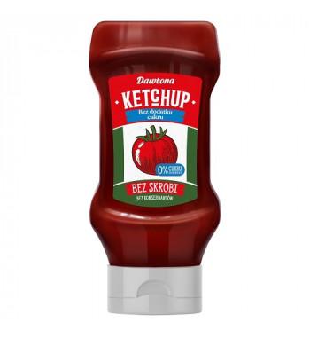 Dawtona Ketchup bez dodatku...