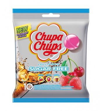 Lizaki Chupa Chups mix...