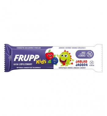 Baton Frupp KIDS...