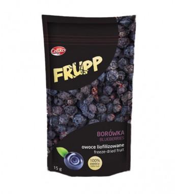 Owoce liofilizowane Frupp...