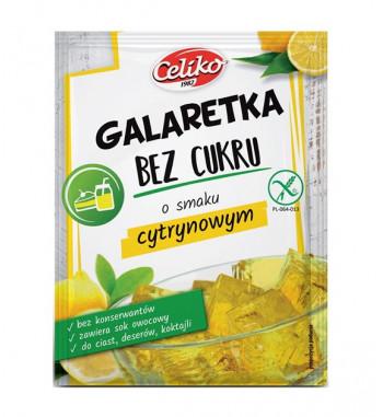 CELIKO GALARETKA CYTRYNOWA...