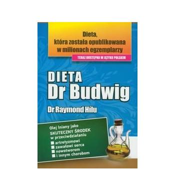 "Książka ""Dieta Dr Budwig""..."