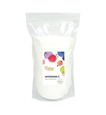 WITAMINA C 1 kg - BATOM