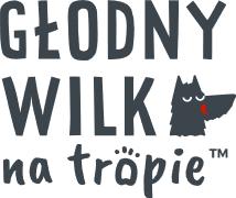 Głodny wilk na tropie
